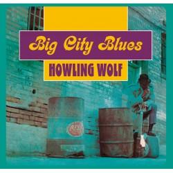 Big City Blues feat. Ike Turner