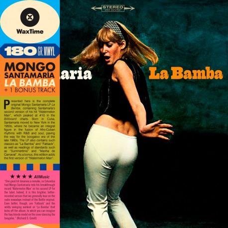 Postea el último vinilo que hayas comprado - Página 12 Labamba