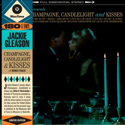 Champagne, Candlelight & Kisses