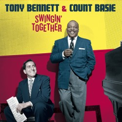 Swingin' Together w/Count Basie (Colored Vinyl)