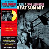 The Great Summit w/Duke Ellington (Colored LP)