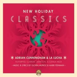 New Holiday Classics W/ La Lucha
