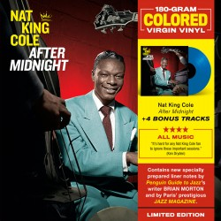 After Midnight (Colored Vinyl)