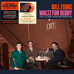 Waltz for Debby (Colored Vinyl)