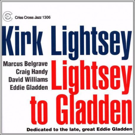Lightsey to Gladden