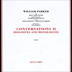 Conversations Ii: Dialogues and Mologues