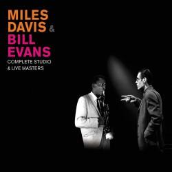 Complete Studio & Live Masters w/ Bill Evans
