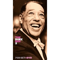 The Duke Box 2 (7CD + DVD)