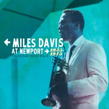 At Newport - The Bootleg Series - Vol. 4