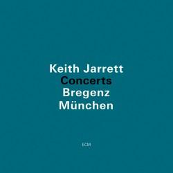 Concerts - Bregenz - Munchen