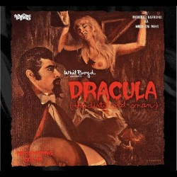 Dracula (The Dirty Old Man) OST (Cd + Dvd)