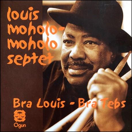 Bra-Louis Bra-Tebs + Spirits Rejoice