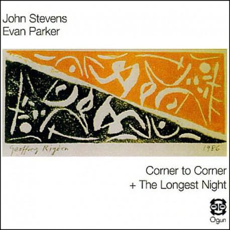 Corner to Corner + the Longest Night