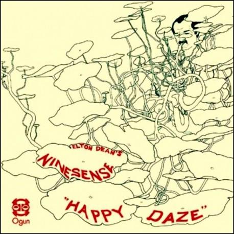Ninesense - Happy Daze (77) + Oh! for the Edge(76)