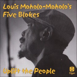 Five Brothers - Uplift The People