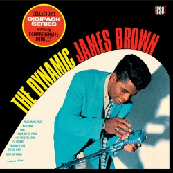 The Dynamic James Brown