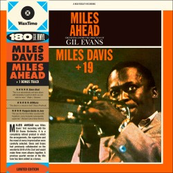 Miles Ahead w/ Gil Evans