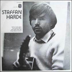 Staffan Harde