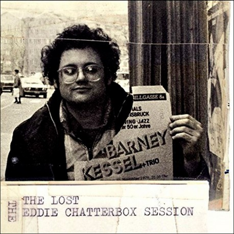 The Lost Eddie Chatterbox Session