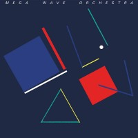 Mega Wave Orchestra (Limited Edition)