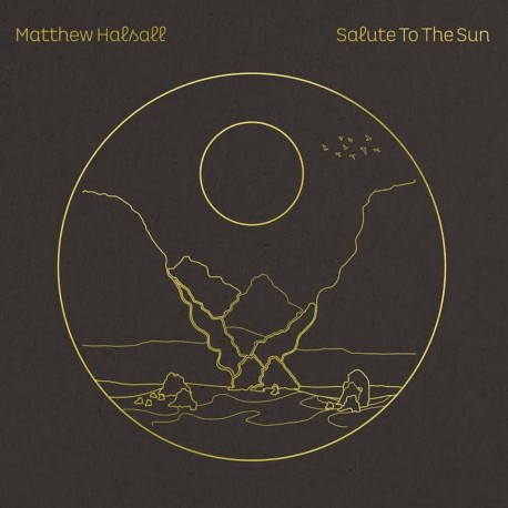 Salute to the Sun (Deluxe Edition - Clear Vinyl)