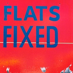 Kowald / Kessler / Lonberg-Holm: Flats Fixed
