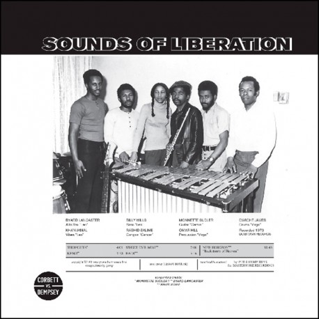 Sounds of Liberation