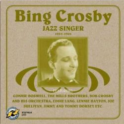 1931-41: Jazz Singer