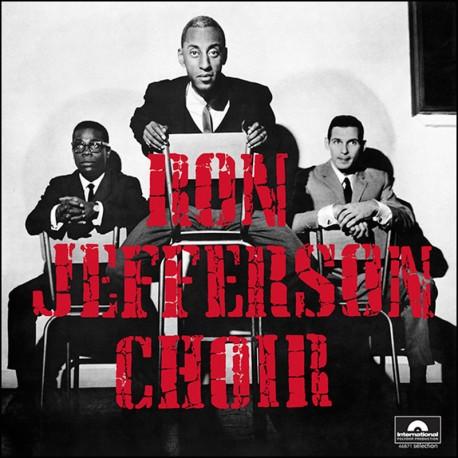 Ron Jefferson Choir (Audiophile Reissue)