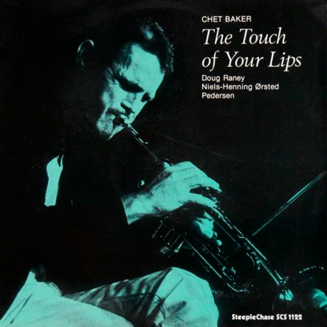 The Touch of Your Lips - 180 Gram