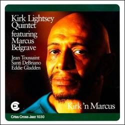 Kirk` N Marcus