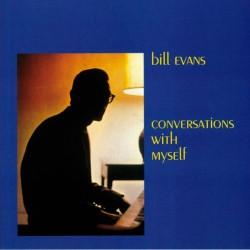 Conversations with Myself (Gatefold Edition)