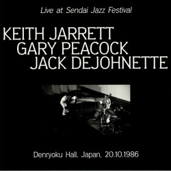 Live at Sendai Jazz Festival