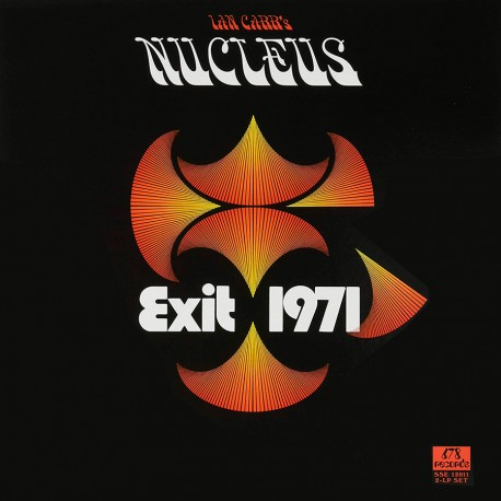 Exit 1971 (Limited Edition)