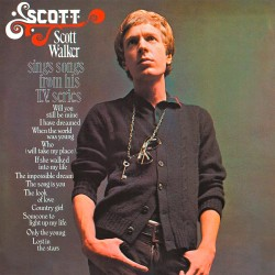 Sings Songs from His TV Series (Gatefold Cover)