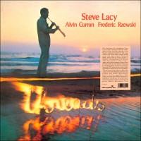 Threads with Alvin Curran