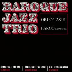 Orientasie / Largo