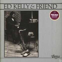 Ed Kelly and Friend feat. Pharoah Sanders