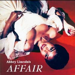 Abbey Lincoln´s Affair