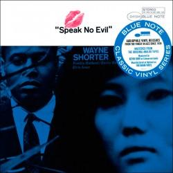 Speak No Evil (2021 Audiophile Reissue)