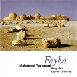 Fayka