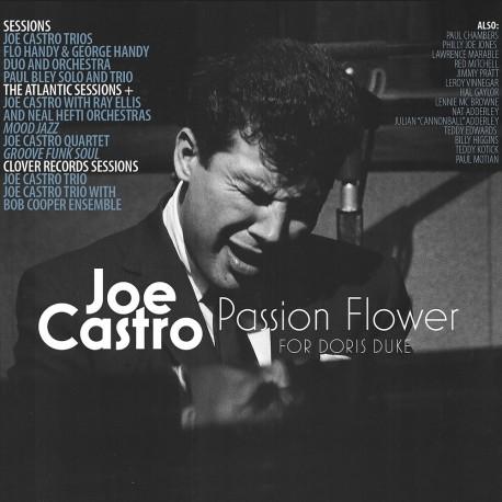 Passion Flower - For Doris Duke