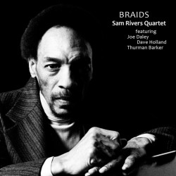 Archive Series. Vol. 4 Feat. Dave Holland: Braids