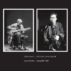 Live At Farout, Atsugi 1987 W/Mototeru Takagi