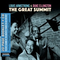 The Great Summit (With Duke Ellington)