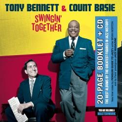 Swingin' Together w/ Count Basie + Bonus Album