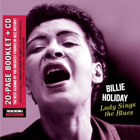 Lady Sings the Blues + Bonus Album