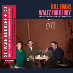 Waltz for Debby: The Village Vanguard Sessions