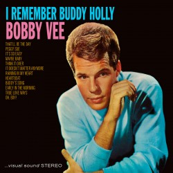 I Remember Buddy Holly + Meets the Ventures