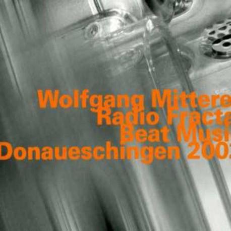 Radio Fractal / Beat Music